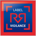 Mini label Vigilance Carre Expert Auto