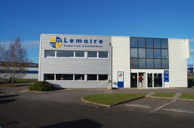 lemaire experts automobile 224 rivery amiens