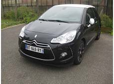 voiture occasion citroen ds3 labellis e vendre colmar ref 269. Black Bedroom Furniture Sets. Home Design Ideas