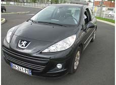 voiture occasion peugeot 207 labellis e vendre ref 270. Black Bedroom Furniture Sets. Home Design Ideas