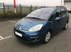 CITROEN GRAND C4 PICASSO d'occasion labellisée